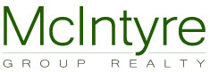 McIntyre Group Realty Logo